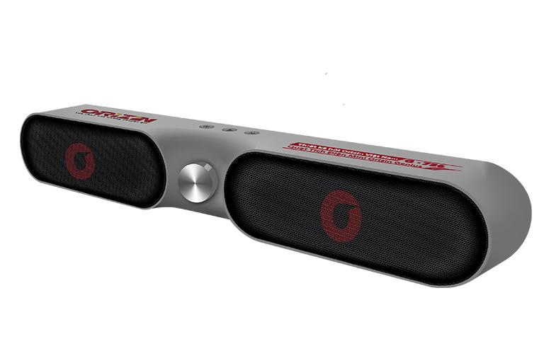 Loa Bluetooth Orizin Musicbox M604