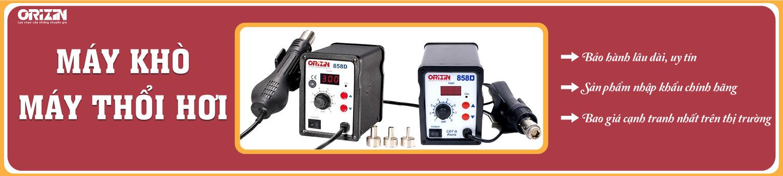 Thiết Bị Sửa Chữa Điện Thoại, Thiết bị sửa chữa điện thoại Orizin