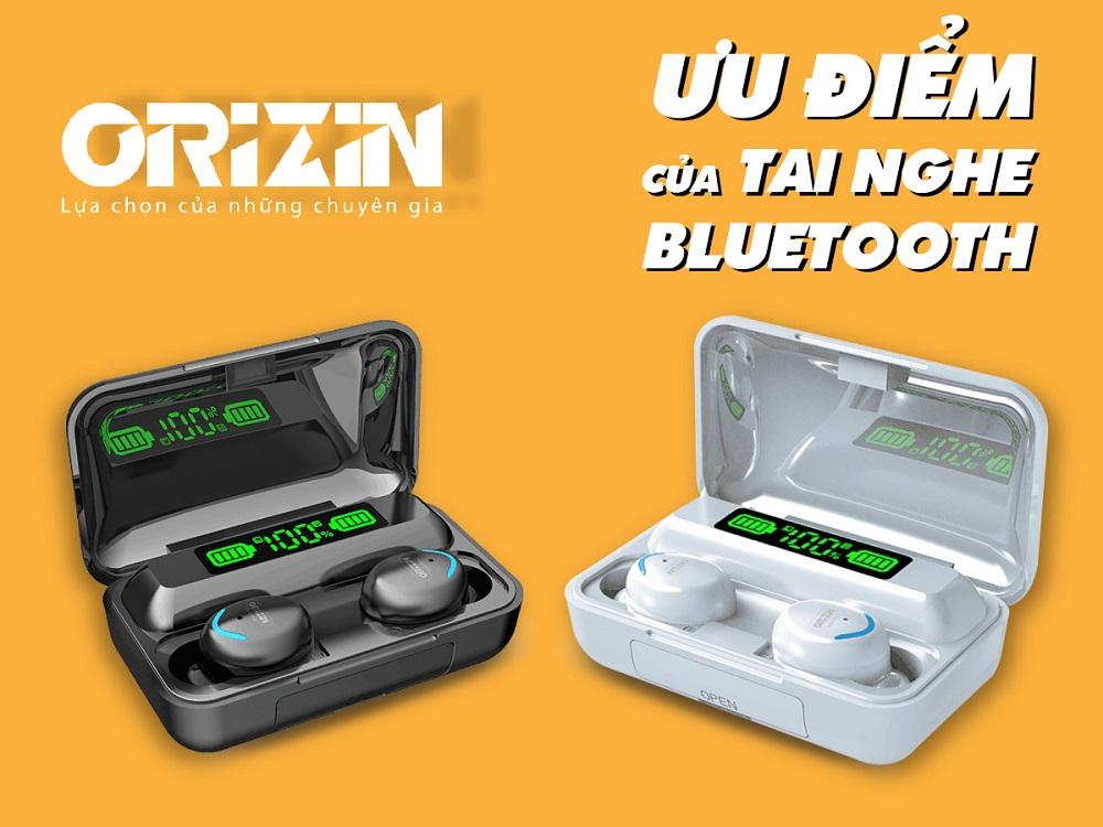 Đánh Giá Ưu - Nhược Điểm Của Tai Nghe Bluetooth So Với Tai Nghe Có Dây