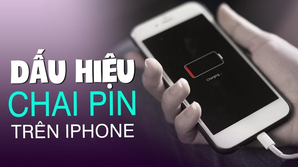 Sử Dụng Pin Iphone Bao Lâu Thì Nên thay