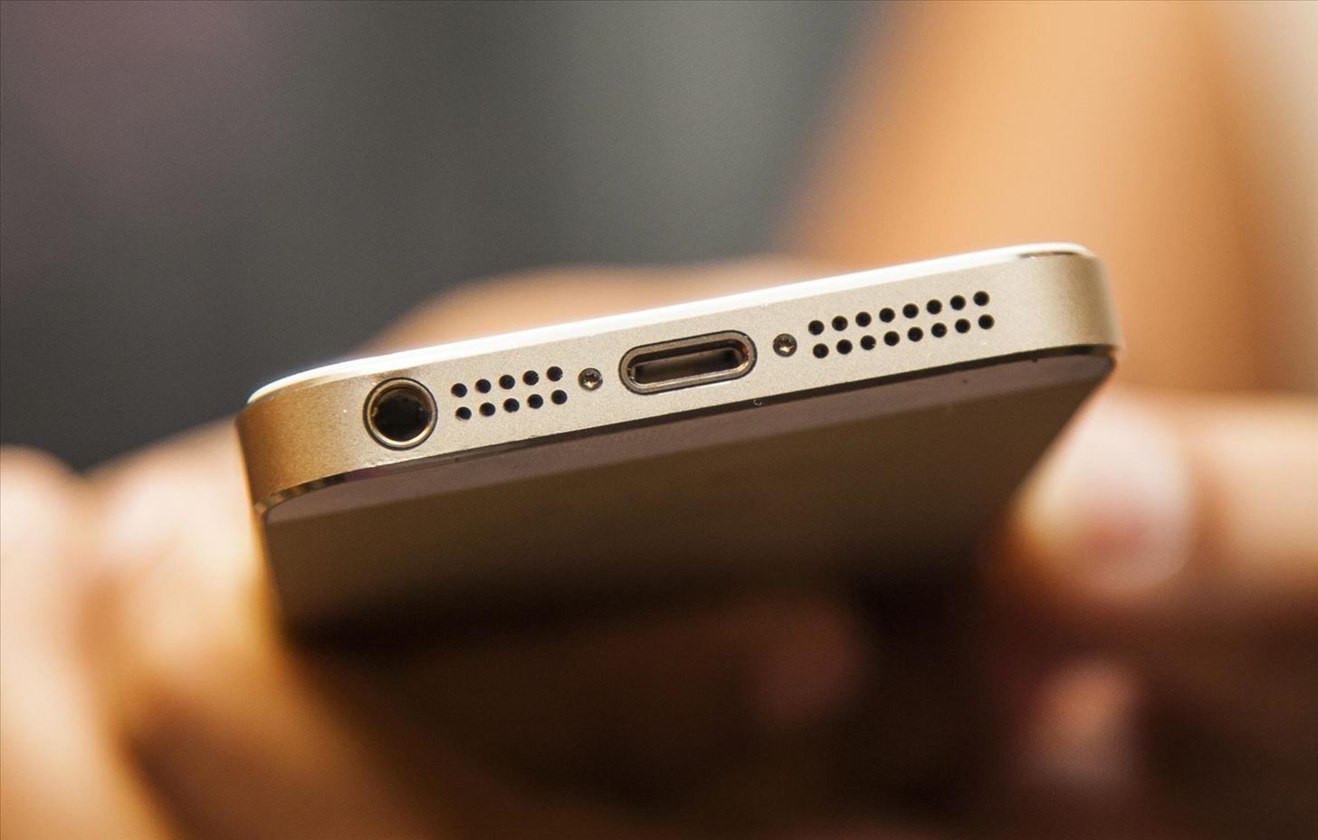 Hướng Dẫn Xử Lý Iphone Sạc Pin Không Vào