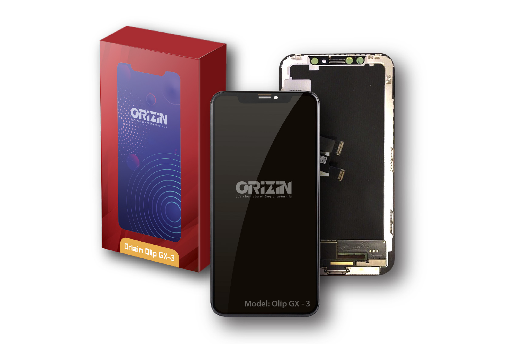 Màn Hình Orizin Olip GX-3