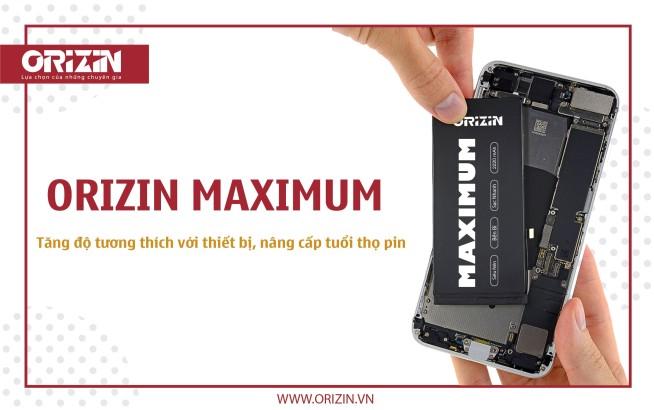 Pin Iphone 6S | Pin Dung Lượng Cao Iphone 6S | Pin Iphone 6S Giá Sỉ