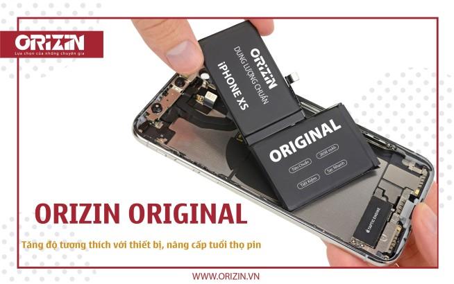 Pin Iphone XS | Pin Iphone XS Dung Lượng Chuẩn