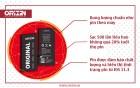 Dung lượng Pin Iphone XR Dung Lượng Chuẩn chính hãng tại Hà Nội.