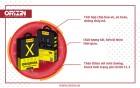 Pin Iphone X | Pin iphone X Giá Sỉ