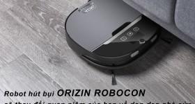 Những Lý Do Khiến Bạn Không Thể Bỏ Qua Robot Quét Rác, Hút Bụi
